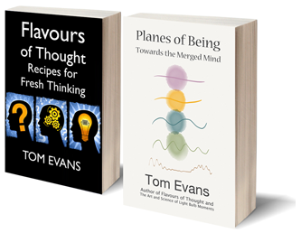 Flavours of Thought & Planes of Being