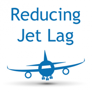 Reducing Jet Lag