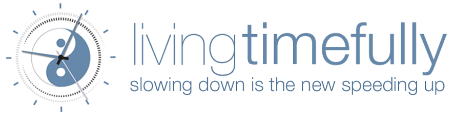 Living Timefully Banner