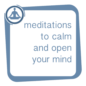 Mind Calming Meditations