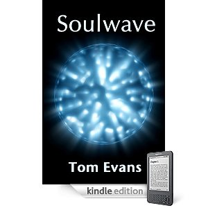 soulwave Kindle