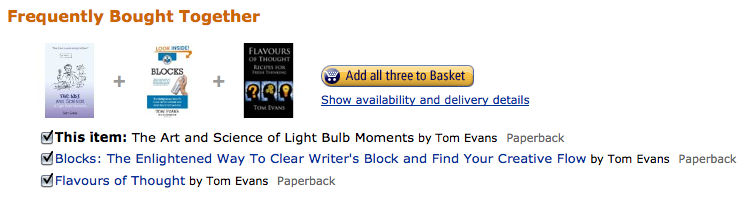 """38f713254c ... """"Frequently Bought Together"""". Now ..."""