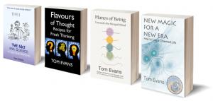 Take Four Books