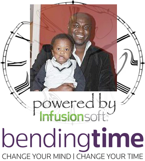 Kingsley Offor Infusionsoft Bending Time