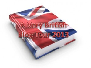 Great British Blog Tour