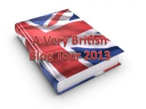 Great British Blog Tour