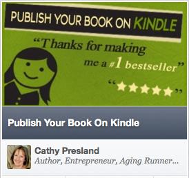 Kindle Course Cathy Presland