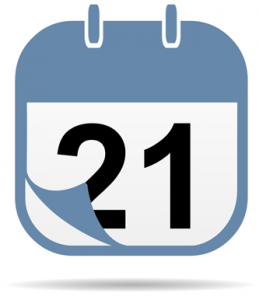 21 Days of Meditation | Tom Ev...