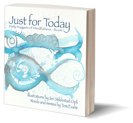 Just for Today Book 1