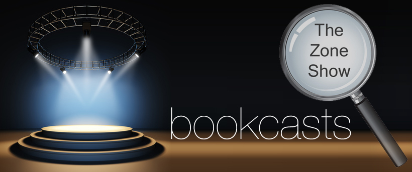 Bookcasts