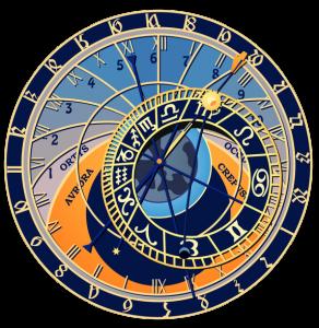 alchemy clock