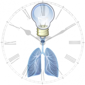 The Breath Clock