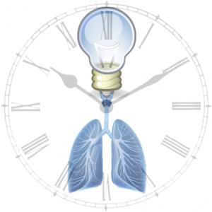 The Breath Clock