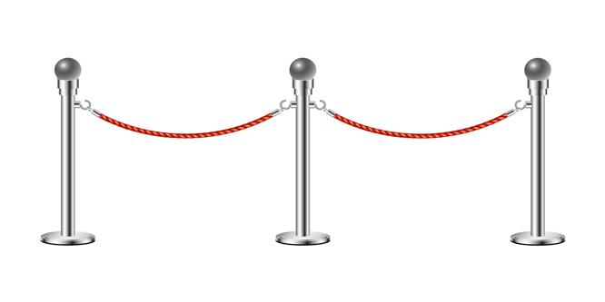 Interruption Barrier