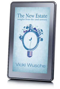 The New Estate on Kindle