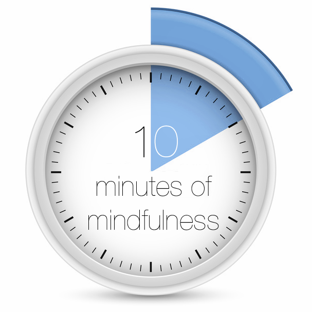 10-Minutes-of-Mindfulness