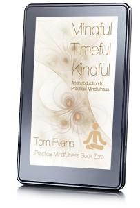 Mindful Timeful Kindful on Kindle