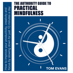 The Authority Guide to Practical Mindfulness: How to Improve Your Productivity, Creativity and Focus by Slowing Down for Just 10 Minutes a Day
