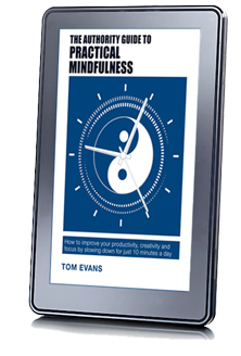 The Authority Guide to Practical Mindfulness on Kindle