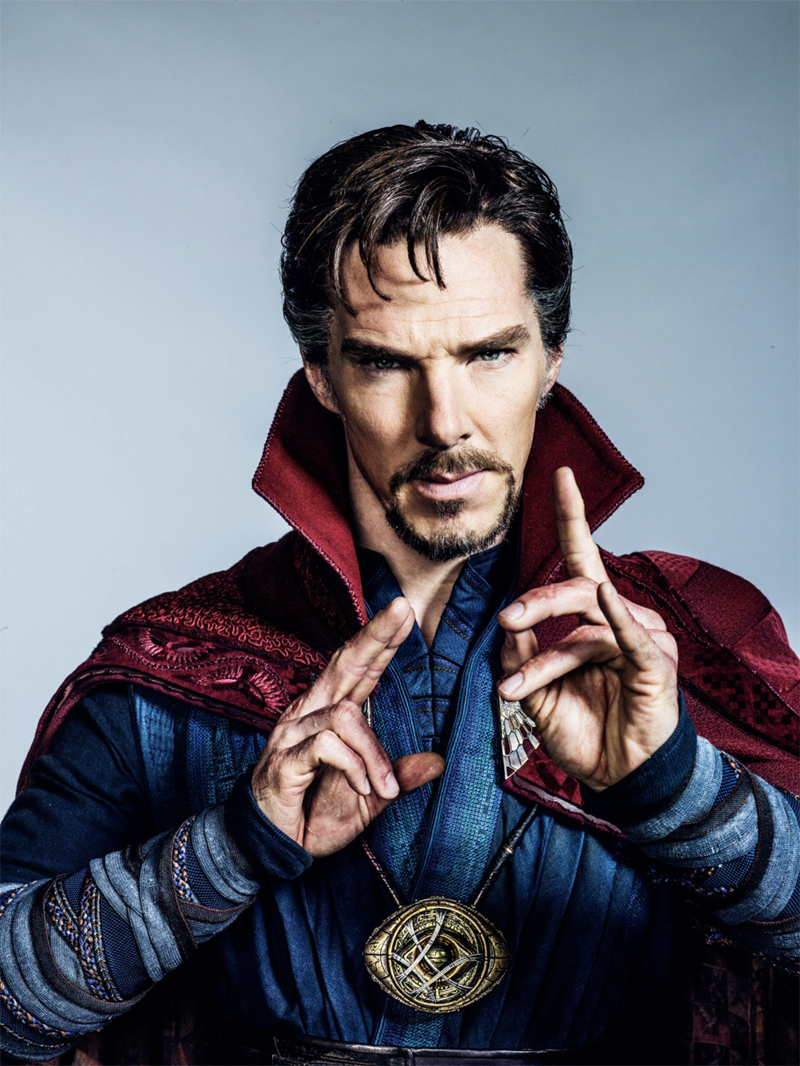 Five Ways to Access the Astral World of Doctor Strange