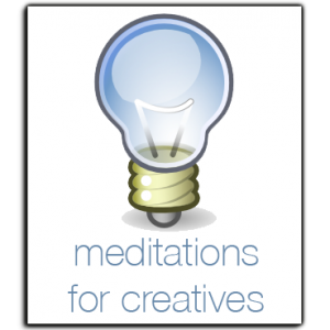 Meditations for Creatives