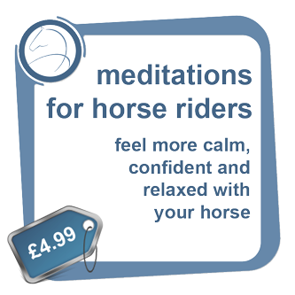 Meditations For Horse Ride