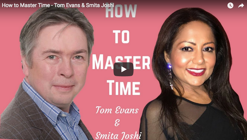 how to master time