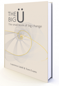 The Big U Book 3D