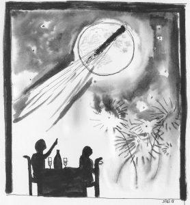 Comet Nesh
