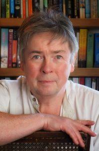 Tom Evans Speaker