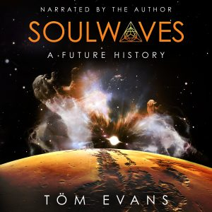 Soulwaves A Future History