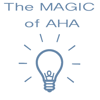 The Magic of AHA