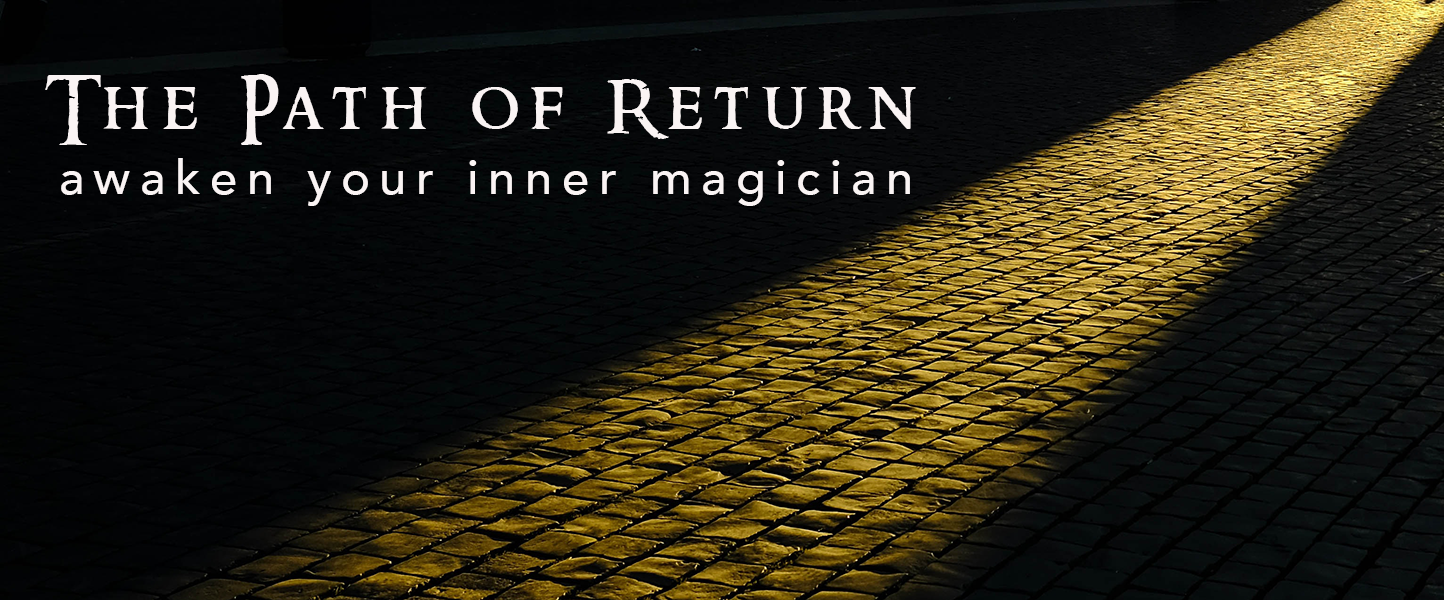 The Path of Return Main Banner