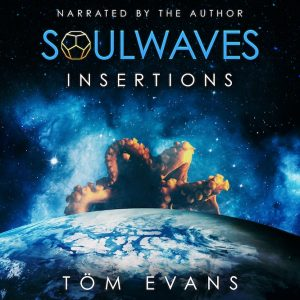 Soulwaves : Insertions
