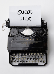 Tom Evans Guest Blog