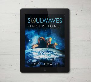 Soulwaves Insertions iPad