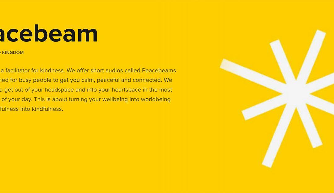 Peacebeam
