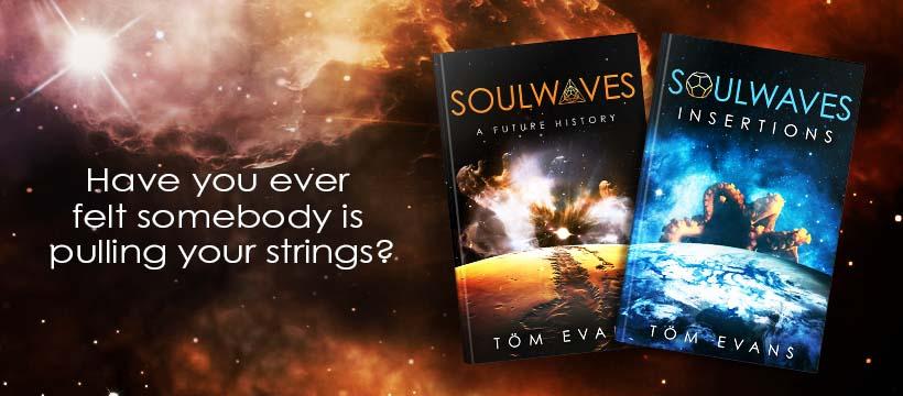 Pulling Strings Soulwaves
