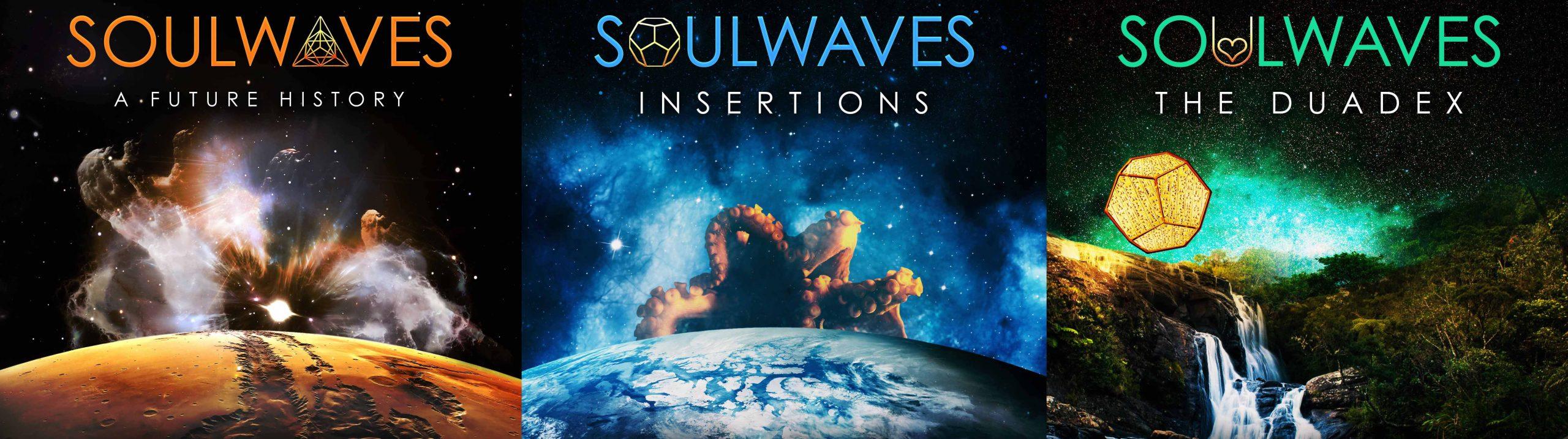Soulwaves Anthology